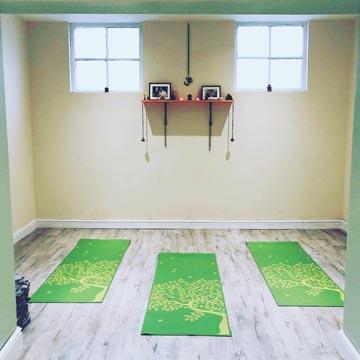 ashtanga vinyasa yoga classes rawdon leeds west